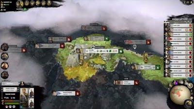 Wuxing and the Yellow Turban Rebellion : Total War Three Kingdoms