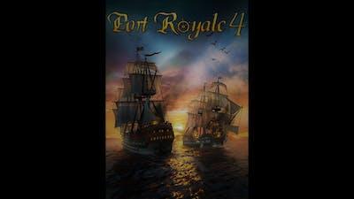 PORT ROYALE 4   GUIDE/GAMEPLAY   USMAN 1 GAMING
