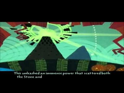 LostWinds for iPad Trailer Gameplay