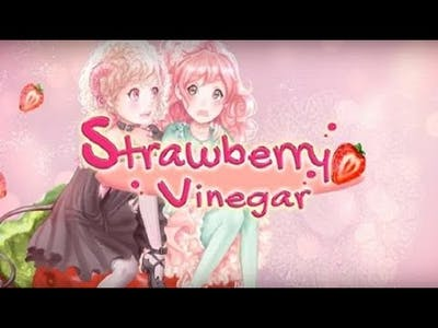 let's play strawberry vinegar all trophies guide