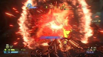 Doom Slayer vs Revenant & Marauder - Battlemode (PVP), DOOM Eternal