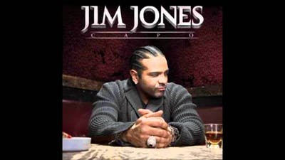 Jim Jones - Carton Of Milk(HD) (Feat. The Game) 2011 Hot Track!