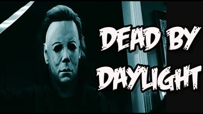 Dead By Daylight | The Halloween Chapter | It's Michael Myers!