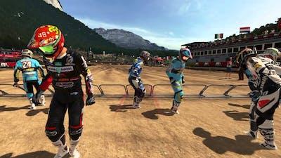 MXGP - The Official Motocross Videogame Demo