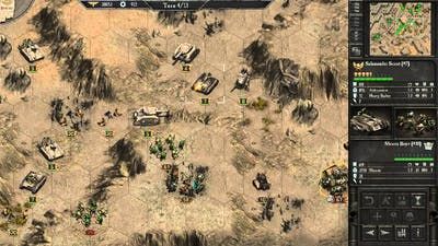 Warhammer 40,000: Armageddon. Very Hard. Opening Faults