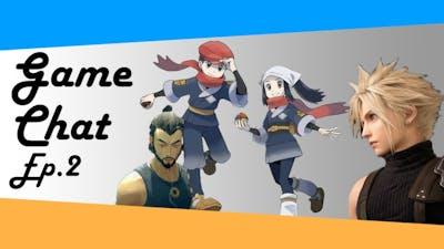 Pokemon Direct, Rip Anthem, FF7 showcase - Game Chat (Episode 2) Gaming News