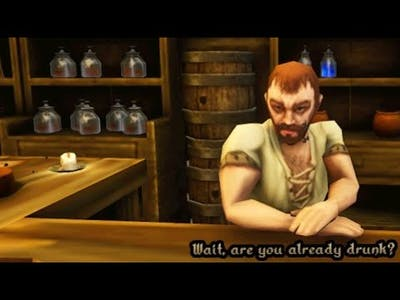 Graven, Exploring Cruxfirth | Dark Fantasy FPS | Early Access PT 2