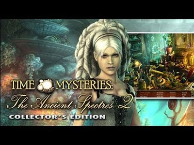Découverte [YoloKinoo] - Time Mysteries 2: The Ancient Spectres