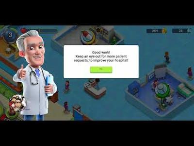 Dream hospital new mobile game