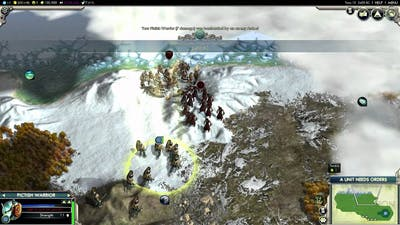 Civilization 5 Gods And Kings-Lead Your Civ To Greatness Dev Diary HD