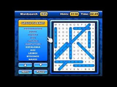 puzzler world playthrough 182.wmv