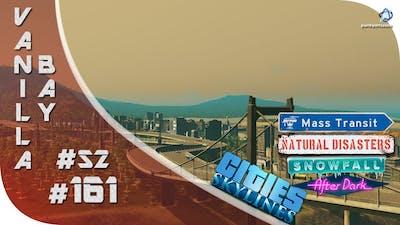 Cities: Skylines [Mass Transit DLC]🏥#S2#161 - Verkehrspl. [HD] [Gameplay] [Deutsch] [German]