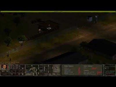 Game II - Jagged Alliance 2: Wildfire X-3