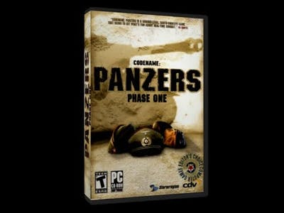 🔴 Codename - Panzers, Phase One  online