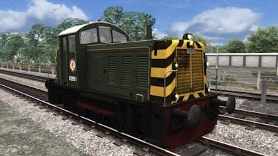 TS2021 - Class 07 - West Somerset Railway - Train Simulator 2021