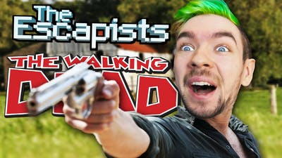 WELL THAT WAS EASY | The Escapists: The Walking Dead #2