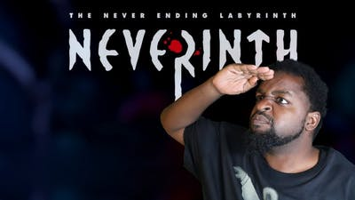 The Last Run of a Game - Neverinth (end)