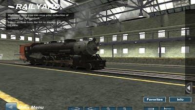 Trainz 12 Whistlez Part 1