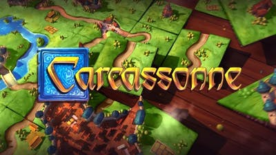 Carcassonne Mobile Gameplay