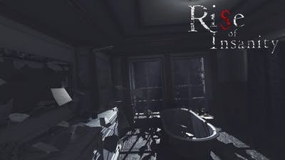 A Rubber Ducky In All My Bathrooms. No Exceptions! - Rise Of Insanity VR - EP 3