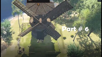 Life is Feudal Forest Village part 6 - Overview