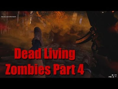 Far Cry 5 (PC) Dead Living Zombies Part 4 - Undying Love Part 2