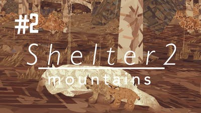 GRIZZLY BEAR! - SHELTER 2: MOUNTAINS (EP.2)