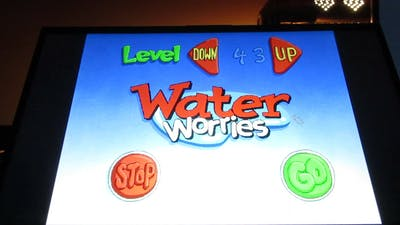 """""""Freddi Fish and Luther's Water Worries"""" Walkthrough (Levels 38-45) (Part 5) (Read Description)"""