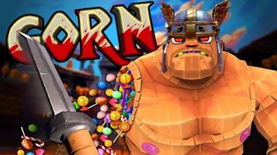 CHAMPION OF THE LOLLIPOP KINGDOM - Gorn (VR) Funny Moments
