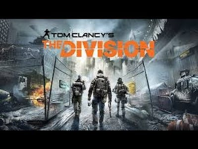 Tom Clancys The Division Beta Game Play