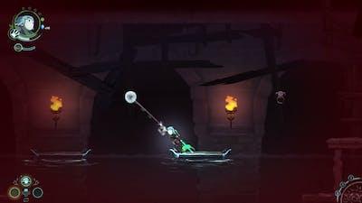 Raydel Gameplay | Greak: Memories of Azur