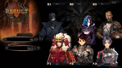 Stranger of Sword City _ The difficult part !