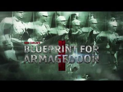 Hardcore History Blueprint For Armageddon with graphics