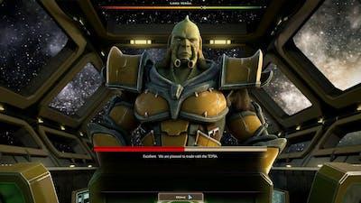 IVATOPIA let's play Galactic Civilizations III Episode 161