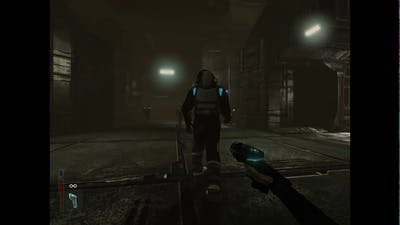 Solarix Game - Engage Shutdown Procedures Mission