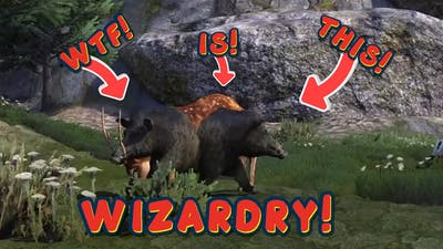 Lumberjacks Dynasty | WTF is This Wizardry!