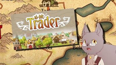 Izik Streams 16-bit Trader 11JUL2021