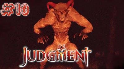 Judgment-  R.I.P.