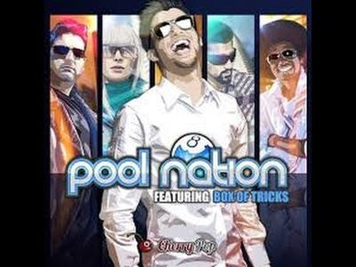 Let's try: Pool nation