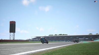 Mod motogp 20 game