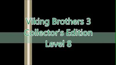 Viking Brothers 3 Level 8