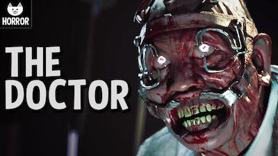 Dead By Daylight - THE DOCTOR  - (Dead By Daylight Spark Of Madness DLC The Doctor Gameplay)