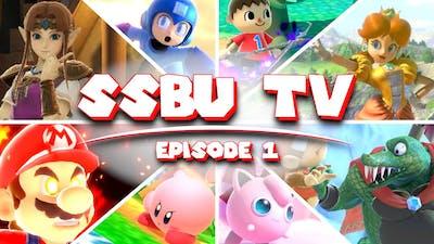 SSBU TV - Episode 1