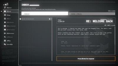 MIDNIGHT PROTOCOL Gameplay PC HACKING SIMULATOR