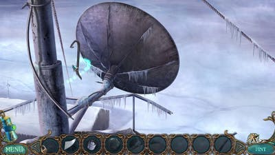 Dreamscapes Nightmare's Heir Bonus Story no commentary
