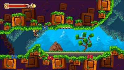 Iconoclasts - Gameplay 1