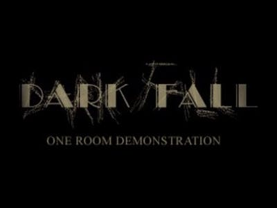 Let's Play Dark Fall: The Journal Demo