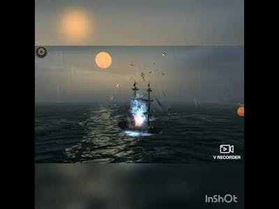 Play games tempest pirates action rpg