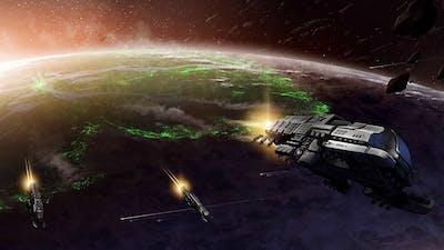 Обзор игры: Endless Space (Бесконечное пространство)