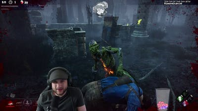 Dead by Daylight  EVIL DEAD DLC RANK 5 ASH! - YOU KNOW HOW TO USE THEM?